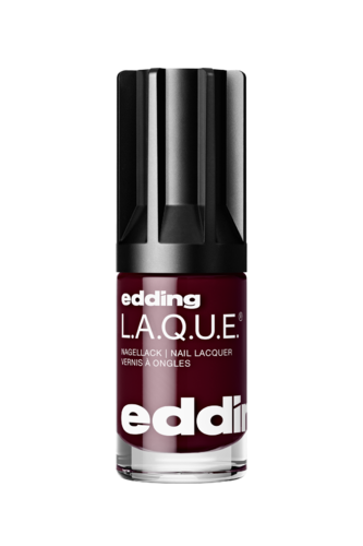 Edding Nagellack 167 Beautiful Berry 8ml