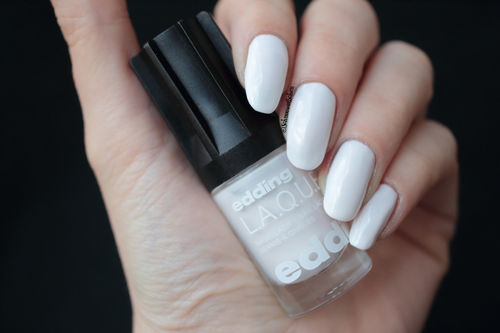 Edding Nagellack White Wedding 5ml