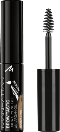 Manhattan Brow'Tastic Eyebrow Styling Gel 002 Blondy Brow 5ml
