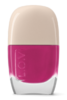 L.O.V Attentionist Pure Shine Nail Lacquer No 110 Forever Berry