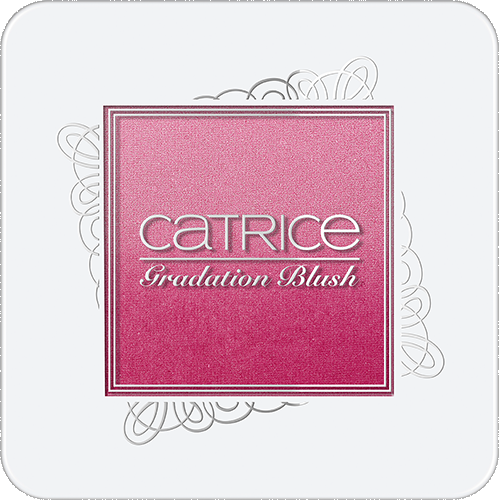 Catrice Blush ProvoCatrice C02 Berry Bow