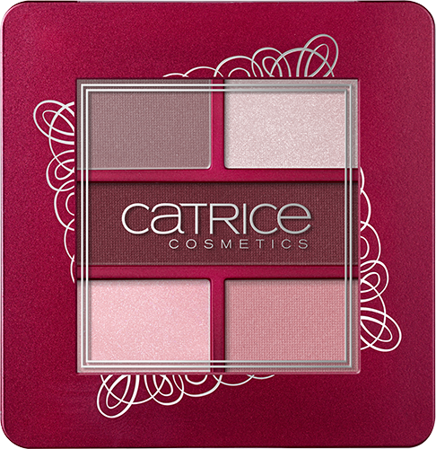Catrice ProvoCatrice Eyeshadow Palette C01 Une Touche ProvoCatrice