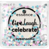 Essence Live.Laugh.Celebrate! Lidschatten 03 Life is Beautiful