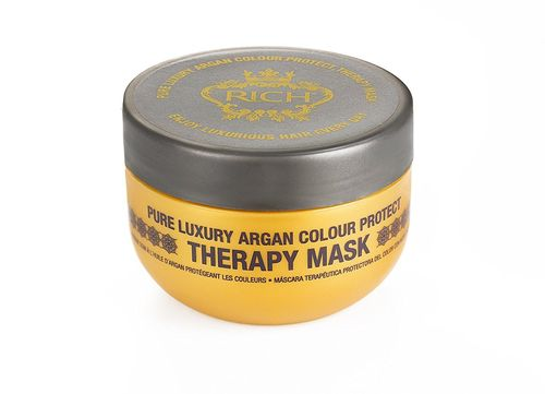 Rich Enjoy Luxurious Hair Therapy Mask 200ml