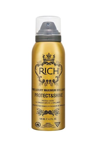Rich Enjoy Luxurious Hair Maximum Brilliance Protect & Shine Hitzeschutz 125ml