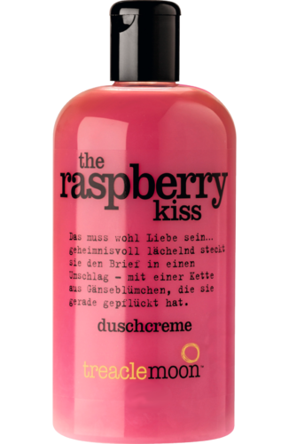 Treaclemoon Duschcreme The Raspberry Kiss 60ml
