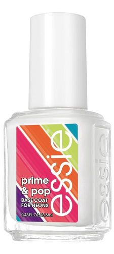 Essie EU 461 Prime & Pop Base Coat for Neons 13,5ml