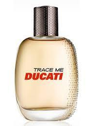 Ducati Trace Me Eau De Toilette for Men 100ml