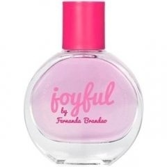 Joyful by Fernanda Brandao Eau de Toilette 30ml