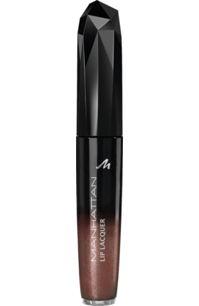 Manhattan Lip Lacquer 60P Toffy Coffee 5,5ml