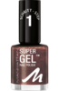 Manhattan Super Gel Nagellack 745 Almost Midnight