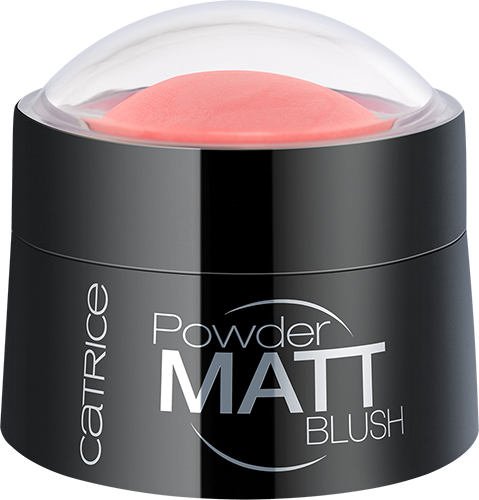 Catrice Powder Matt Blush 020 Coco Coral