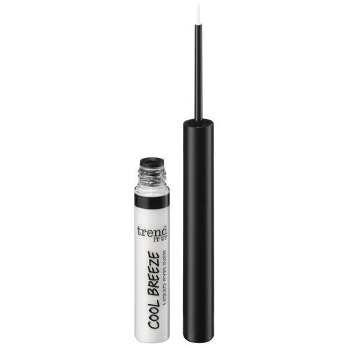 Trend It Up Cool Breeze Liquid Eyeliner 010