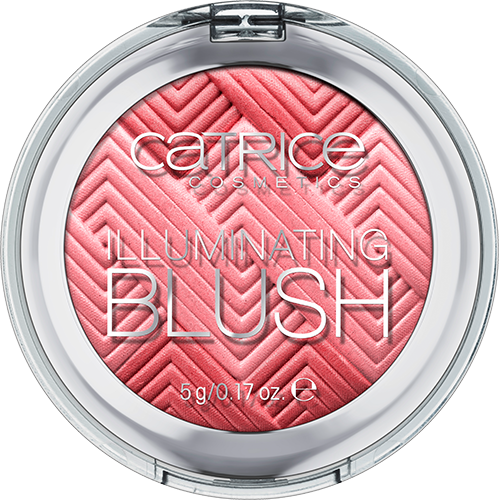 Catrice Illuminating Blush Mustergültig 020 Coral Me Maybe