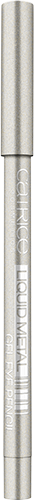 Catrice Gel Eye Pencil Liquid Metal 020 Blingo Starr