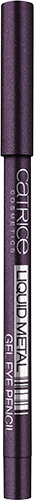 Catrice Gel Eye Pencil Liquid Metal 060 Lilac is back in nearly black