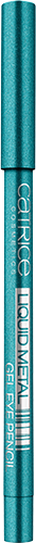 Catrice Gel Eye Pencil Liquid Metal 070 Dancing Green