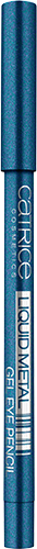 Catrice Gel Eye Pencil Liquid Metal 080 Oceans Revobluetion