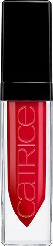 Catrice Shine Appeal Fluid Lipstick 010 Welcome To The CabaRED