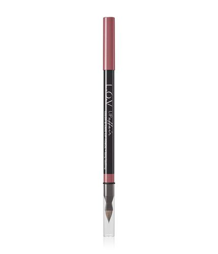 L.O.V LIPaffair Color & Care Lip Pencil No 521 - 100% Verena