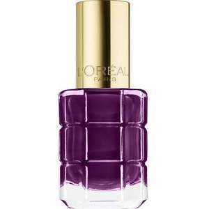 L'Oreal Color Riche Oil Nail Polish 332 Violet Vendome 13,5ml