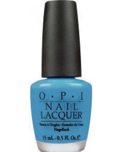 O.P.I OPI NL B83 No Room For The Blues