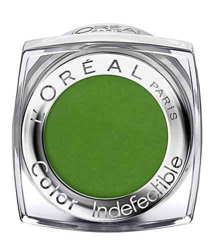 L'Oreal Indefectible Color Infaillible Lidschatten 019 Smoothing Kiwi