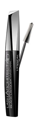 L'Oreal Mascara False Lash Architect 4D Black Lacquer Mascara Black 10ml