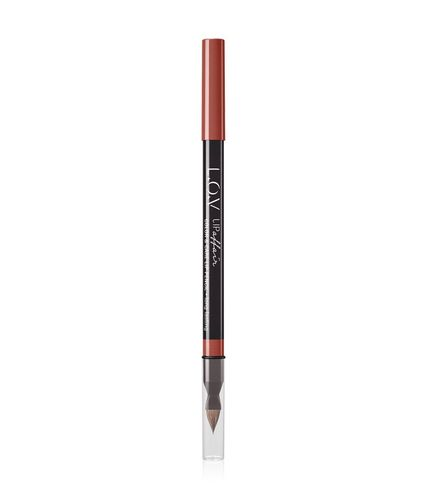 L.O.V LIPaffair Color & Care Lip Pencil No 501 - 100% Gesine