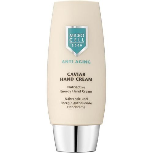 Micro Cell Anti Aging Caviar Hand Cream 75ml