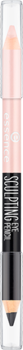 Essence Sculpting Eye Pencil 01 Black To White