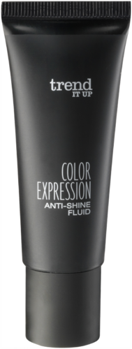 Trend It Up Color Expression Anti-Shine Fluid 20ml