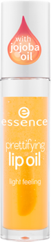 Essence Prettifying Lip Oil 01 I Care For You, Honey 4ml