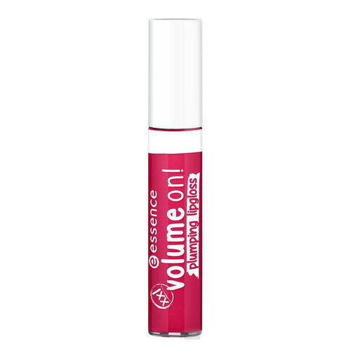 Essence Volume On! Plumping Lipgloss 03 Perfectly Dressed 6ml
