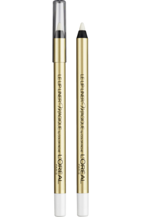 L'Oreal Color Riche Magique Lipliner transparent