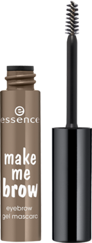 Essence Make Me Brow Eyebrow Gel Mascara 03 Soft Browny Brows