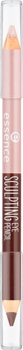 Essence Sculpting Eye Pencil 02 Peach For Chocolate
