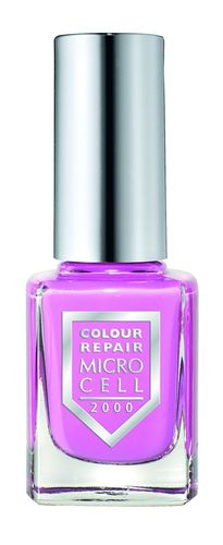 Micro Cell 2000 Colour Repair Nagellack Pink Star 10ml