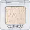 Catrice Lidschatten Absolute Eye Colour 660 Ice White Open