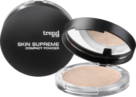 Trend It Up  Skin Supreme Compact Powder 035 9g