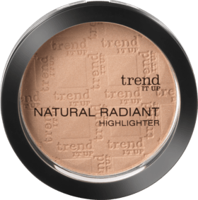 Trend It Up Natural Radiant Highlighter 020 9g