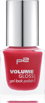 P2 Volume Gloss Gel Look Polish 440 Double Agent