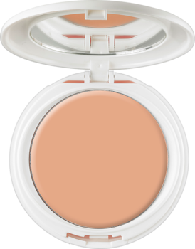Essence Get Picture Ready Long-Lasting Compact Make-Up 10 Matt Ivory 9g