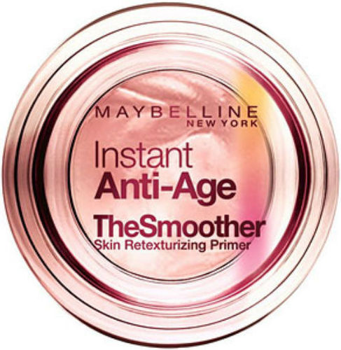 Maybelline Instant Anti-Age The Smoother Hautrestrukturierender Primer 7ml