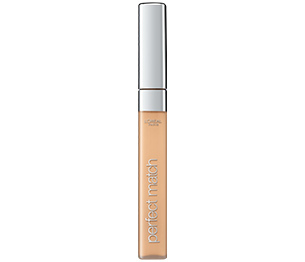 L'Oreal Perfect Match Concealer 2.N Vanilla