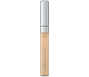 L'Oreal Perfect Match Concealer 3.N Creamy Beige
