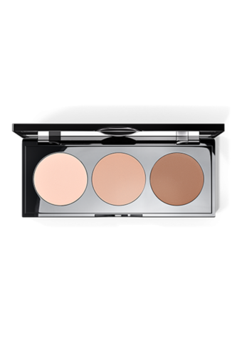 L.O.V PERFECTitude Face Contouring Palette 10,5g