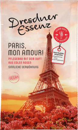 Dresdner Essenz Paris, mon Amour! 60g