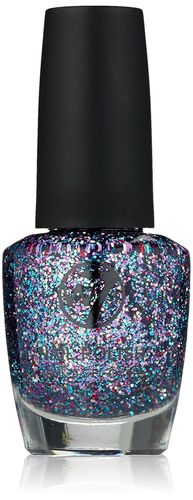 W7 Nagellack 134 Multi Debris 15ml