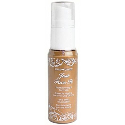 Hard Candy Just Face It Foundation 364 Medium Tan 35,1ml
